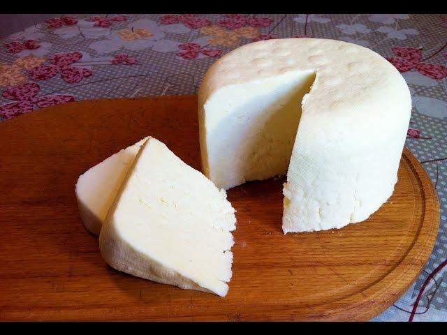 Смотреть как сделать сыр
