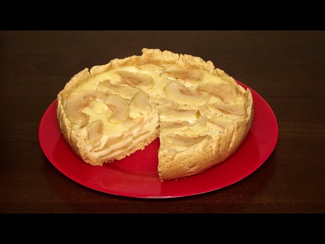 Пирог в домашних условиях в мультиварке 145
