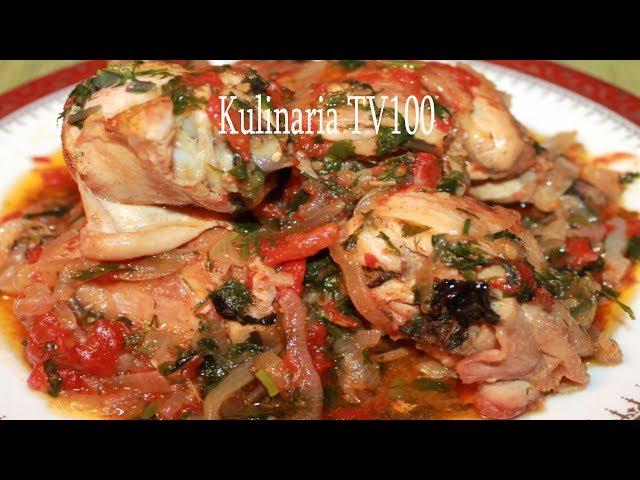 Как приготовить из курицы пошаговый рецепт с