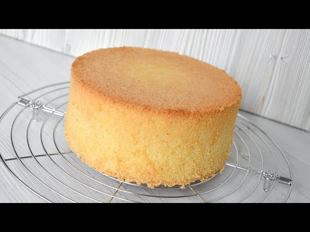 Самый простой крем для бисквита в домашних