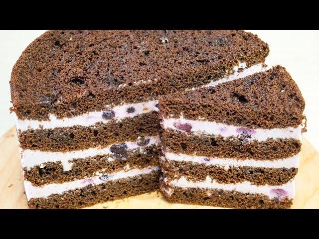 Молочная девочка рецепт торта я тортодел